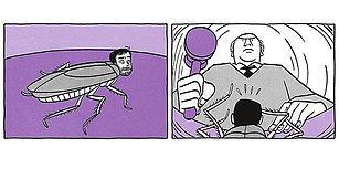 Kitap Kurtlarına Müjde! Sadece Onların Yaşayabileceği Olayları Anlatan 18 Karikatür