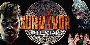 Survivor Geldi Her Şey Değişti! Televizyonun Son Durumuna Dair Her Şeyi Anlattık