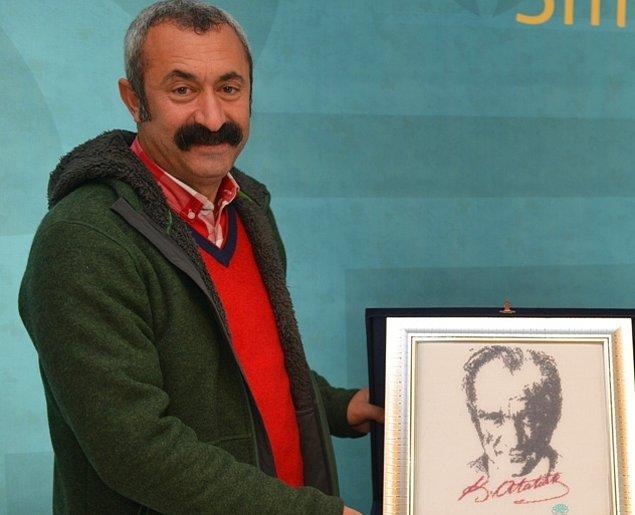 4. Çevre ve Şehircilik Bakanı: Fatih Mehmet Maçoğlu