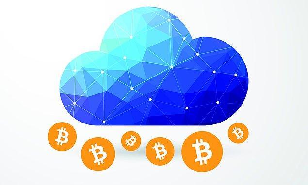 Cloud Mining ile Bitcoin(BTC) Madenciliği Yapmak