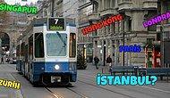 Dünyanın En Sürdürülebilir Toplu Taşıma Sistemine Sahip 15 Şehri
