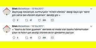'Bir Ülke Nasıl Sömürülür?' Sorusunun Cevabı Zeytinyağlı Yiyemem Aman Türküsünün İlginç Hikayesinde Saklı!
