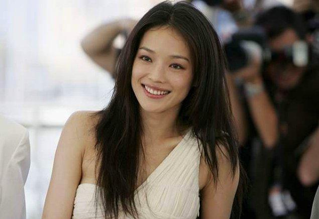 16. Shu Qi, Tayvan