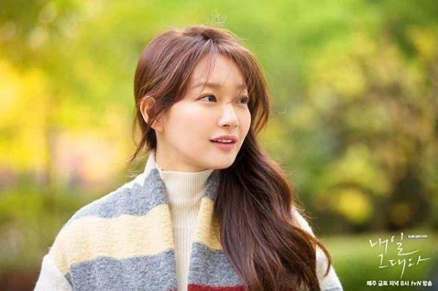 15. Shin Min A, Güney Kore