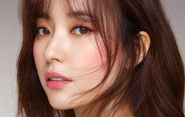 8. Han Hyo Joo, Güney Kore