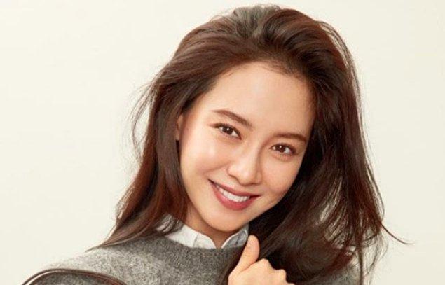 5. Song Ji Hyo, Güney Kore