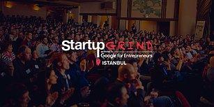 Türkiye'nin En Ünlü Girişimcilerini Ağırlayan Startup Grind Istanbul'un Bu Ayki Konuğu Onedio CEO'su Kaan Kayabalı!