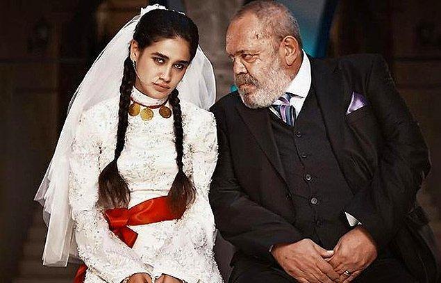 14. Yetim evliliği