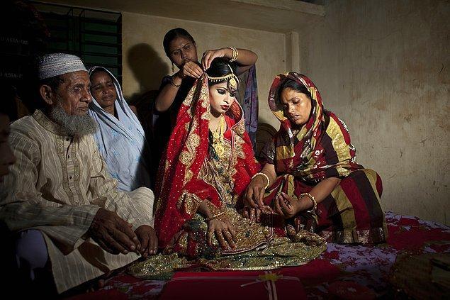 21. Anlaşmalı evlilik