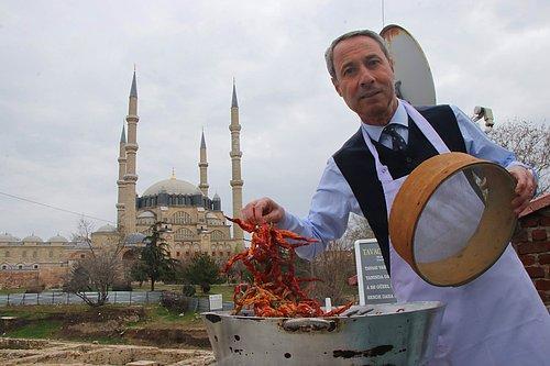 Hem Gözünüze Hem Midenize Hitap Edecek: Edirnede Tava Ciğer Müzesi Kuruluyor 80