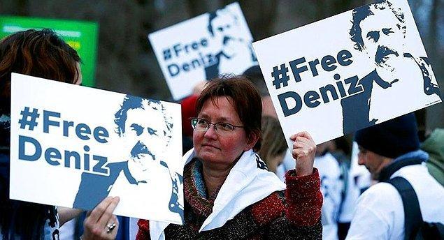 AA, İstanbul Başsavcılığı tarafından Yücel hakkında dört yıldan 18 yıla kadar hapis istemiyle iddianame hazırlandığını, iddianameyi kabul eden mahkemenin gazetecinin tahliyesine karar verdiğini aktardı.