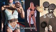 Fit Kalmayı Sevenler Buraya! Kim Kardashian'ın Antrenöründen Sıkı Bir Vücudun Tüyoları