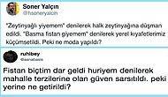 Soner Yalçın'ın Zeytinyağlı Yiyemem Türküsü Paylaşımından Esinlenerek Çıkan Komik Türkü Teorileri