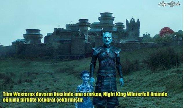 7. White King be.