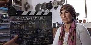 Antalya Sinema Şehri Olacak! Türk Sinemasına Kendi Çabalarıyla Destek Olan Grup: Antalya Film Ekibi