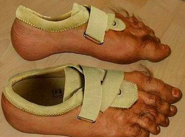 1. Bir ayakkabı mağazasında, bu ayakkabının 500 TL'ye satılsa sence alan olur mu?