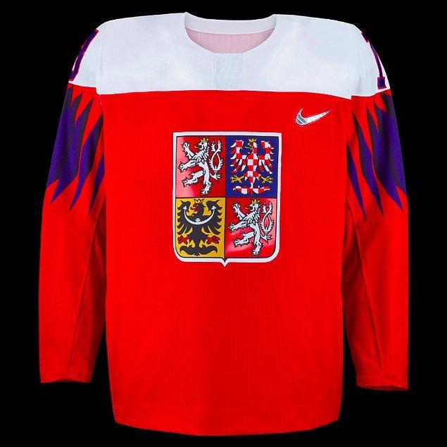 1. Çek Cumhuriyeti