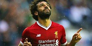 Bir Takım Kaptanından Daha Fazlası: Muhammed Salah