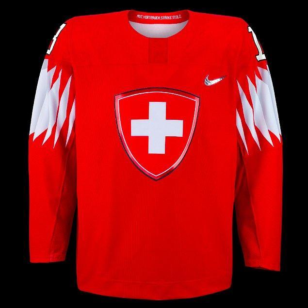 3. İsviçre