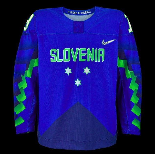 6. Slovenya