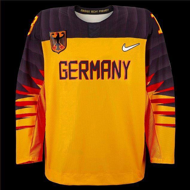 12. Almanya