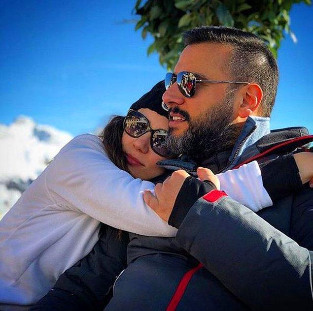 4. İlk olarak Alişan, sevgilisi Buse Varol ile 6 Mayıs'ta evleneceğini açıkladı!