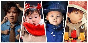 Tarihi Dizilerin Yakışıklı Prensi Song Il Gook ve Minnoşlukta Sınır Tanımayan Üçüzleri 😍