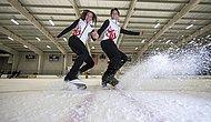 PyeongChang Kış Olimpiyat Oyunları Heyecanı 10. Gününde Devam Ediyor