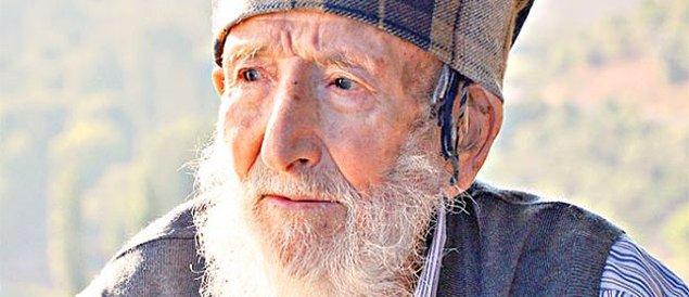 99 yaşında İstanbul'da!