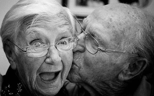 103 yaşında Ankara'da!