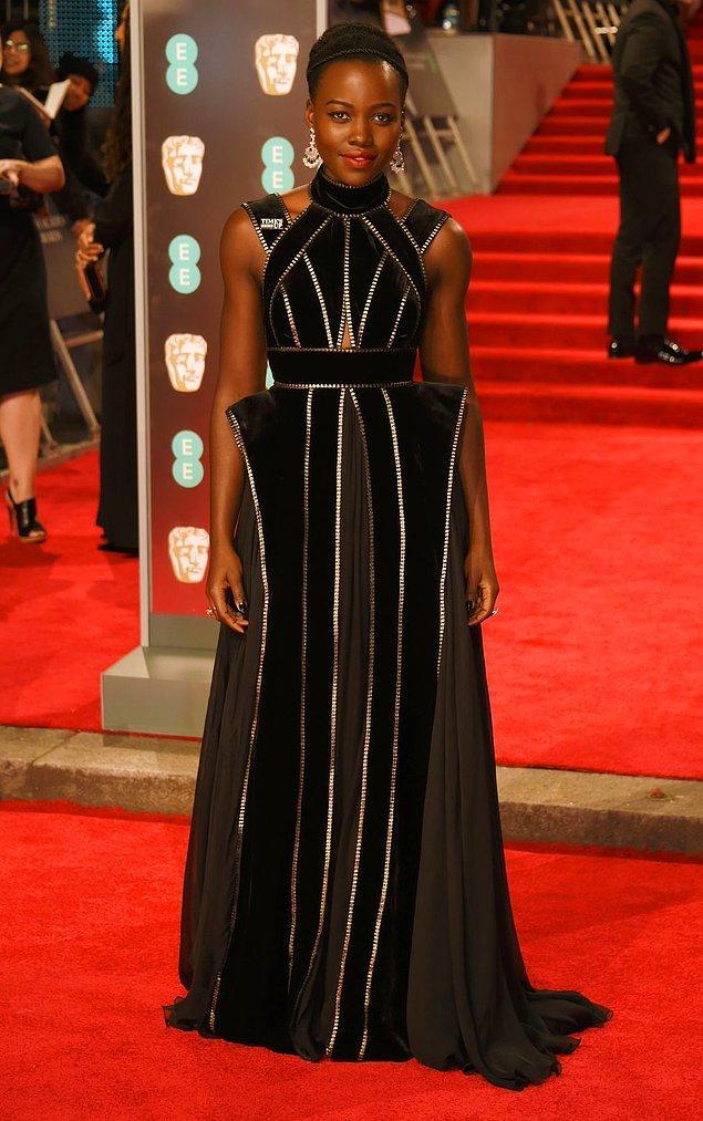 4. Lupita Nyong'o