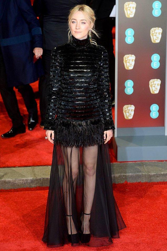 5. Saoirse Ronan