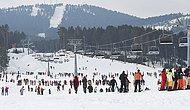 Kars'ta Kış Turizmine 'Doğu Ekspresi' Dopingi ve Yeni Trend: Cıbıltepe