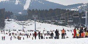 Kars'ta Kış Turizmine 'Doğu Ekspresi' Dopingi ve Yeni Trend: Cıbıltepe Kayak Merkezi