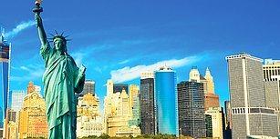 Amerika'ya Nasıl Gideriz Diye Düşünmeyin! 2018 Work and Travel Kayıtlarında Son 15 Gün!
