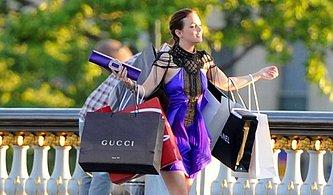 Aklınızda Değil Dolabınızda Dursun Sözüne Katılanlar Alışveriş Festivali'ne Bayılacak!