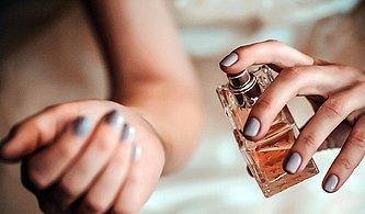 En Sevdiğiniz Parfümü Stoklamak İçin 4 Güne Özel Bu Fırsatı Kaçırmayın!