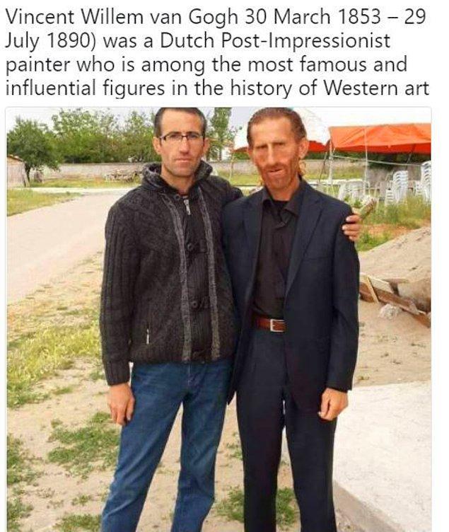 Muhtar Gogh?