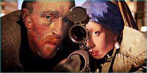 Zamanının Çok Ötesinde Bir Ressam Olan Vincent Van Gogh ve Çizimleri ile Güldürmüş 15 Komik Paylaşım