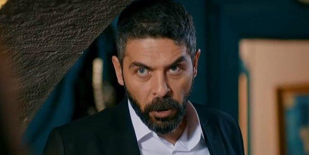 Mustafa Kaleli!
