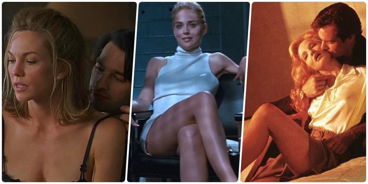 Erotik Film Denilince Akla Ilk Gelen Kült Olmuş 15 Başyapıt