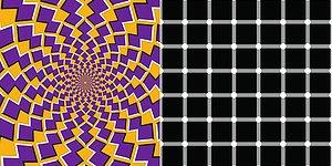 Hazır Ol, Beynin Gözlerini Reddecek! Görenlerin Mavi Ekran Verdiği 16 İllüzyon