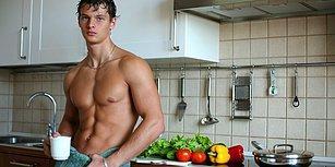 Bu Testi Yalnızca Mutfakta Harikalar Yaratanlar Tamamlayabilecek!