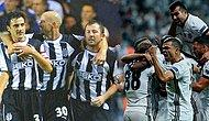 Bir Yenisi Neden Olmasın? Beşiktaş'ın Avrupa Kupalarındaki Tarihi Maçları