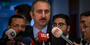Adalet Bakanı Gül Açıkladı: Cinsel Saldırı Suçlarında 'Kimyasal Hadım' Yeniden Gündemde