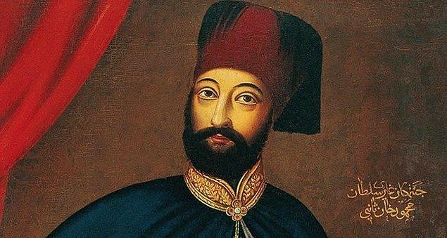II. Mahmud aydınlanmış bir padişahtı, ama aceleci davranmadı. Yeniçeriliği tarihe gömmek için tam 18 yıl bekledi.