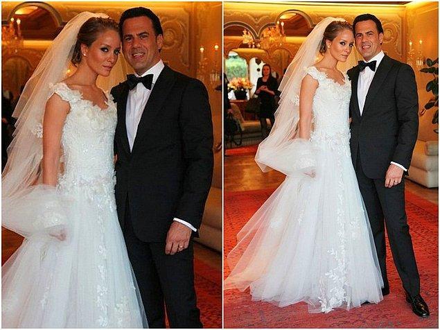 Bade İşçil, Malkoç Sualp ile 2013 yılında evlenmişti. Daha sonra boşanan çiftin, şimdilerde tekrar görüştükleri söyleniyor.