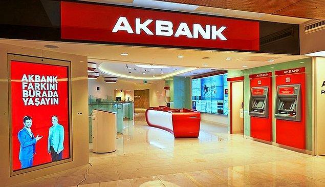 10. Akbank