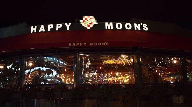 20. Happy Moon's