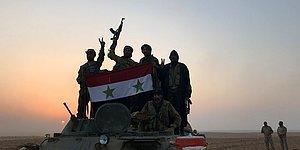 Afrin'de Neler Oluyor? Suriye'ye Ait Güçler TSK'nın Uyarı Atışları Sonrası Geri Çekildi